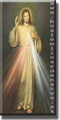 Božie Milosrdenstvo a sv. Faustína Kowalská